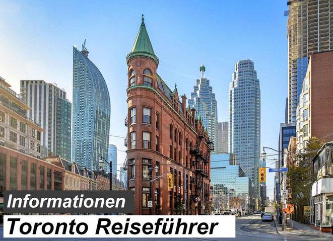 Bester Toronto Reiseführer Empfehlung und Reiseinformationen