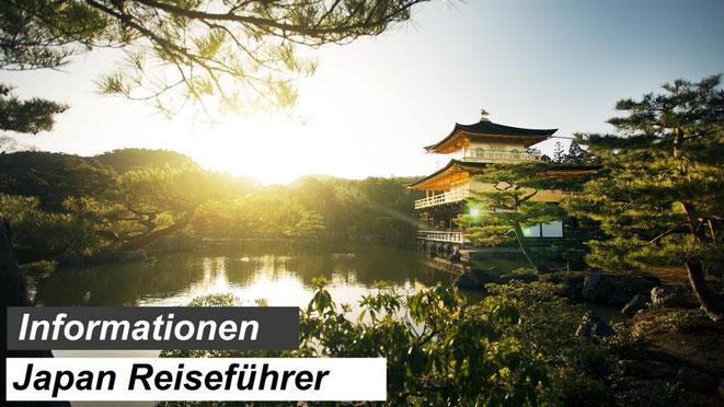 Bester Japan Reiseführer Empfehlung & Informationen