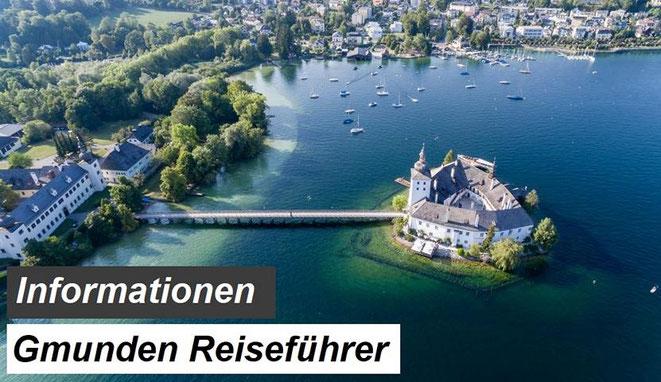 Bester Gmunden Reiseführer Empfehlung & Informationen