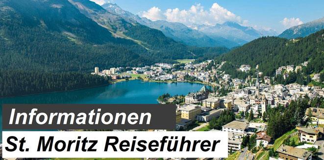 Bester St. Moritz Reiseführer Empfehlung und Informationen