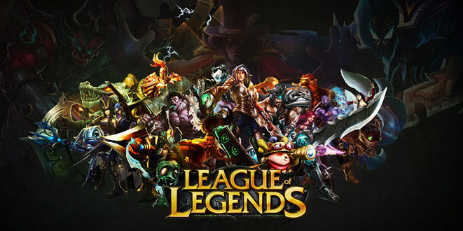 Why League of Legends is popular