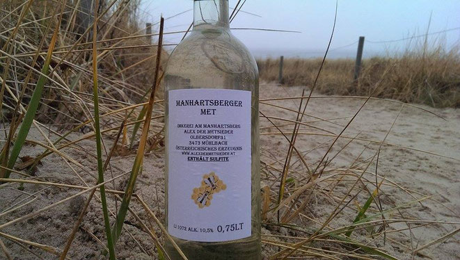 Strandgut beim Wikinkerfest in Göhren auf Rügen