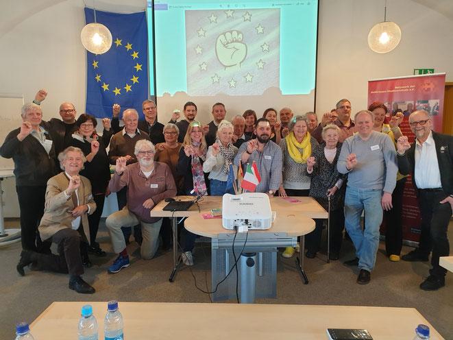Wissensforum im Pallotti Haus in Freising
