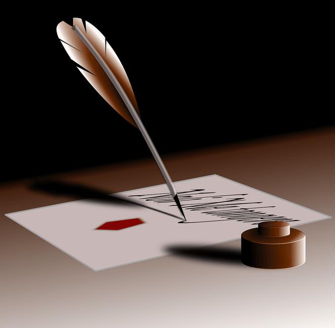 para qué es útil la pericia caligráfica