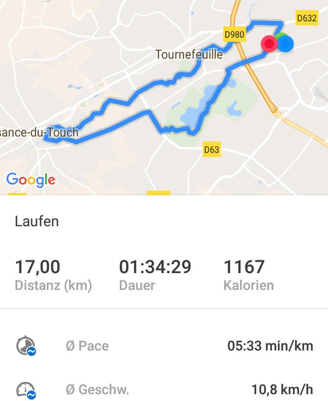 freaky running, laufen, Training, Halbmarathon, runtastic