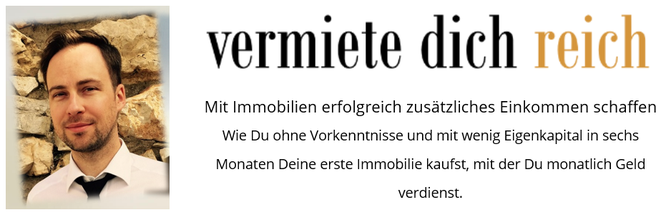 freaky finance, Interview mit vermiete dich reich, Julian Wirbelauer, Immobilien
