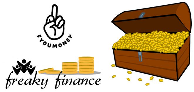 fyoumoney, freaky finance, Blogparade, Schatzkiste, Vermögensaufbau, finanzielle Freiheit