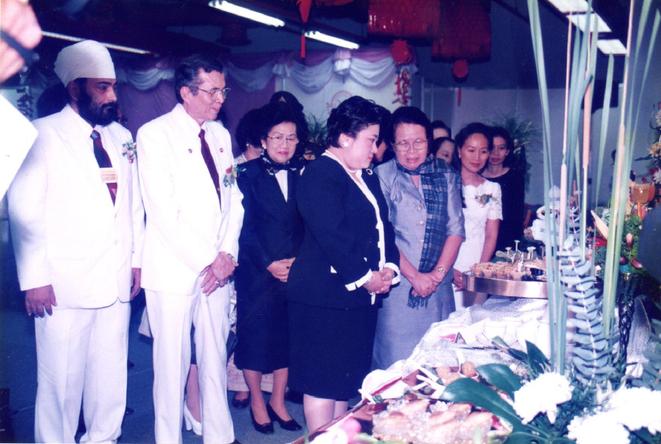 Her Royal Highness Princess Soamsawali Krom Muen Suddhanarinatha