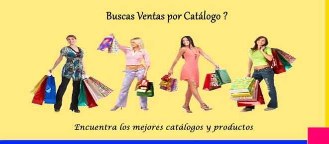 26fb4623 Venta por catálogo en México, catálogos para ganar dinero, Catálogos de  joyería, ropa