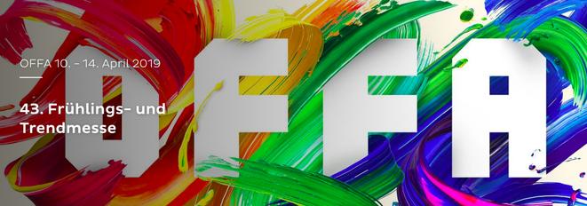 OFFA Frühlings und Trendmesse, Schlüsselbrett, Alu Designleiste, swissmade, handmade, Schweiz, Schlüsselaufbewahrung, Ordnung, Schlüssel, Designfilz, Dekoration, Garderobe, Flur, Interior