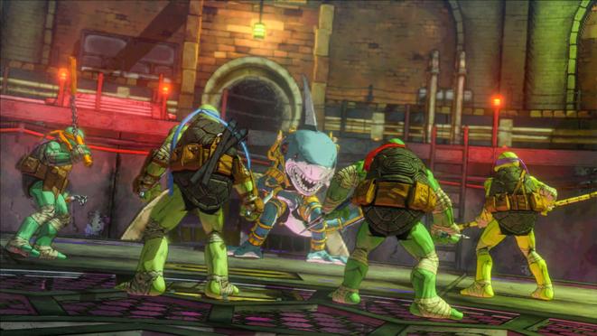 Turtles, TMNT, Teenage Mutant Ninja Turtles, Raphael, Leonardo, Michelangelo, Donatello, Splinter, Shredder, Armaggon, Manhattan, Pizza