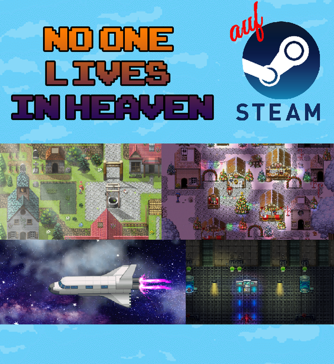 No one lives in Heaven; Sur Entertainment