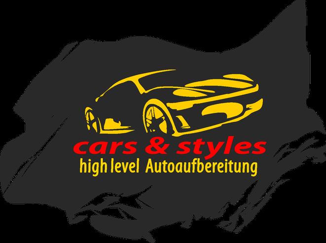 high level autoaufbereitung kfz-pflege autopflege bickenbach bergstrasse