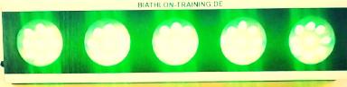 Laserbiathlon Training Köln Bonn NRW Biathlon üben