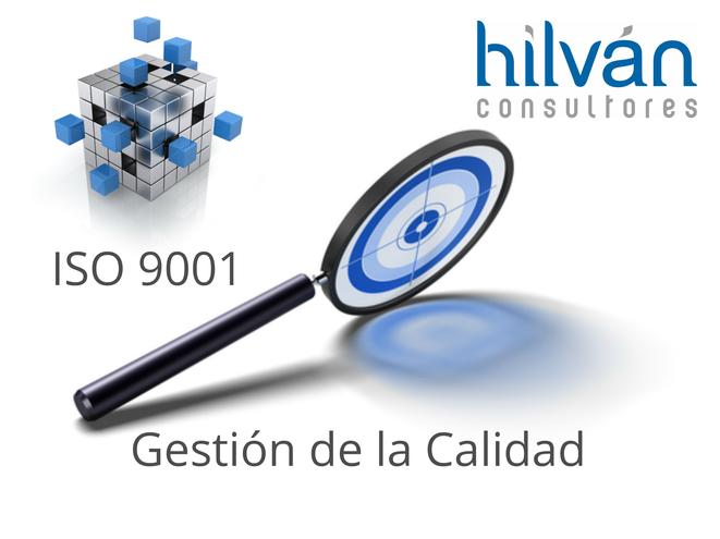 ISO 9001 VALENCIA. Consultores y Auditores. Versión 2015 y 2018