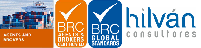 Consultores BRC AGENTS BROKERS Valencia, Alicante, Castellón. Consultoria BRC Brokers implantar, auditar, certificar. Cursos BRC Agents Brokers auditor alimentación. Precios presupuesto certificación BRC Agents Brokers auditorías internas implantación.