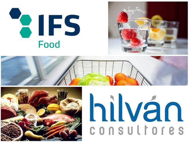 IFS FOOD 6.1 cambios nueva versión V7. Consultores Valencia, Castellón, Alicante. Precios y presupuestos de auditorias internas/externa, precio de certificación ifs food 6.1, implantación y consultorias. Consultor, auditor, asesor y certificadores.