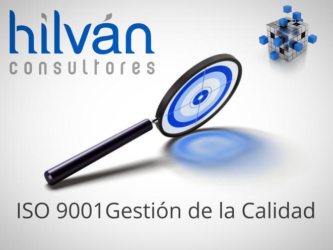 ISO 9001 VALENCIA, CASTELLON Y ALICANTE
