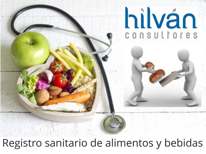 Registro sanitario en Valencia. Teléfono de asesoría y gestoría para recibir el alta en los registros sanitarios de alimentos y bebidas. Asesor y gestor para empresas alimentarias, restaurantes, hostelería, establecimientos de alimentación, etc.