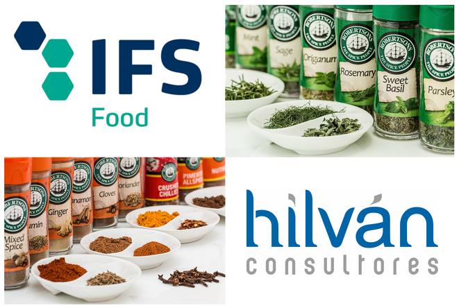 Consultoria IFS Food Valencia, Castellón, Alicante, Albacete. Auditor y consultor IFS Food versión 6.1. IFS Food versión 7. Implantador, certificador, consultor y auditor interno IFS Food implantar, auditar y certificar la norma. Asesoría alimentaria.