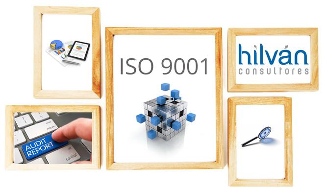 ISO 9001 CONSULTOR CASTELLON. AUDITORES VERSIÓN 2015 y 2018.