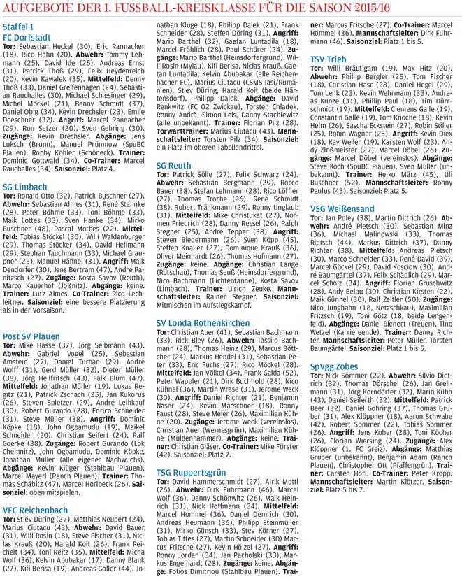 """Quelle """"Freie Presse"""" 15.08.2015   -   zum Vergrößern klicken"""