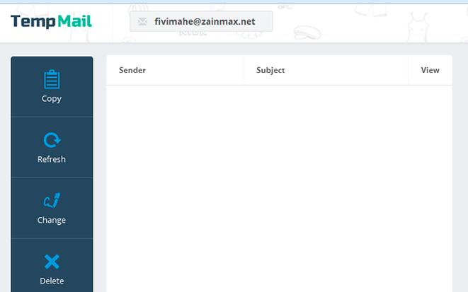 tempmail