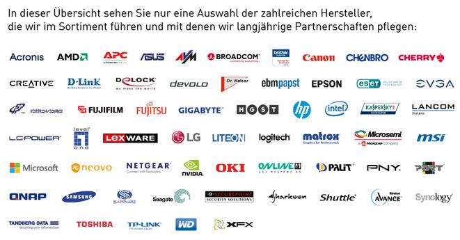 Wortmann AG Marken