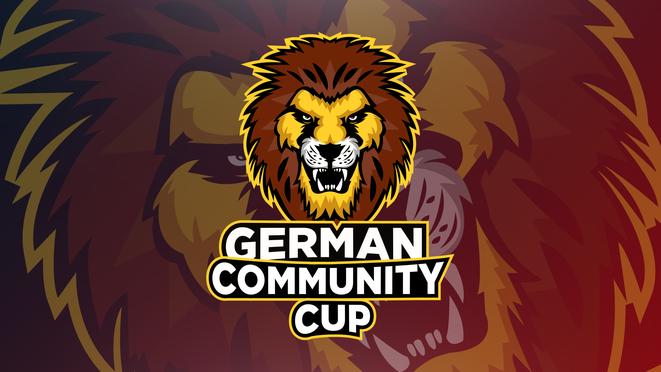 GERMAN COMMUNITY CUP