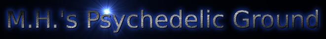 Logo @Hans kleines Heavy Metal Eck
