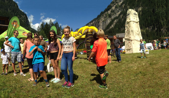 Foto: Hochgebirgs-Naturpark Zillertaler Alpen