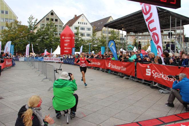 9. Gesamtrang in Ulm (Foto: www.swp.de)