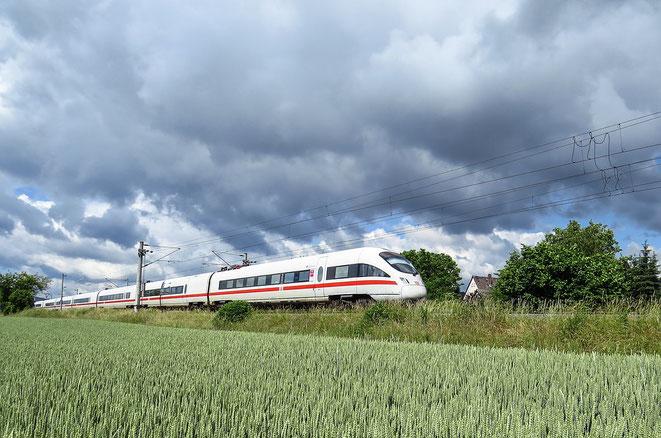 Ihr Reiseprofis für Gruppenreisen mit der Deutschen Bahn