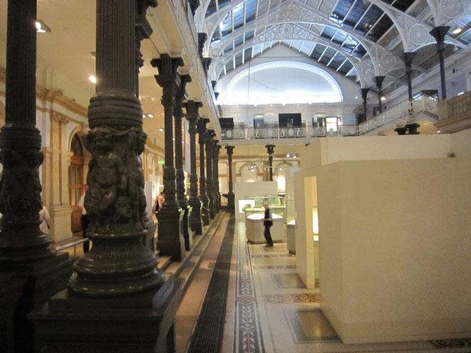 Nationalmuseum of Ireland- Archaeology