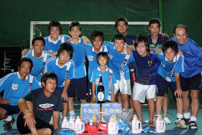 2009.6.21   Girasole Cup