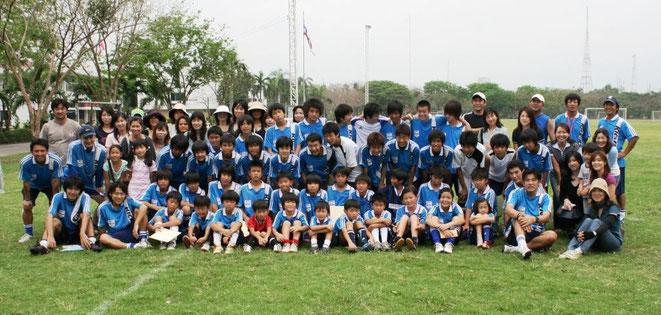 2009.3.1  お別れサッカー