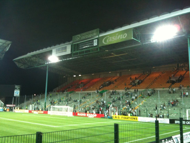 Image photo of Soccer Football Stadium サッカー場 イメージ画像