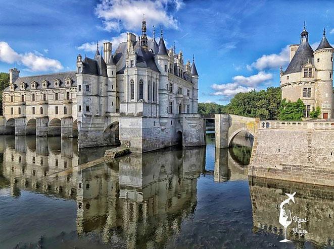 Blog Valle Del Loira Un Recorrido Por Sus Castillos Y Viñedos Asesoría De Viajes