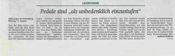 Tölzer Kurier 21. August 2020
