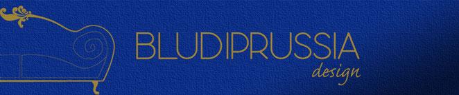 Studio di Consulenza e Progettazione di interni BludiPrussia Design.