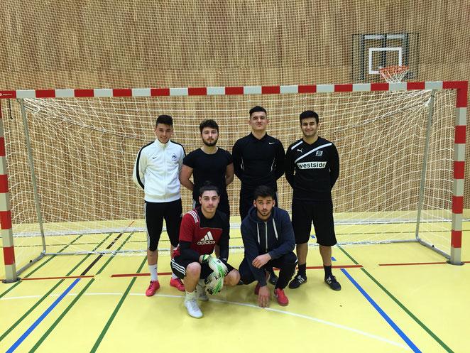2. Platz - Ballistat
