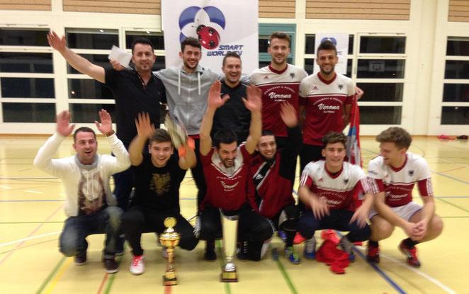 1. Fituesit FC Besa Biel