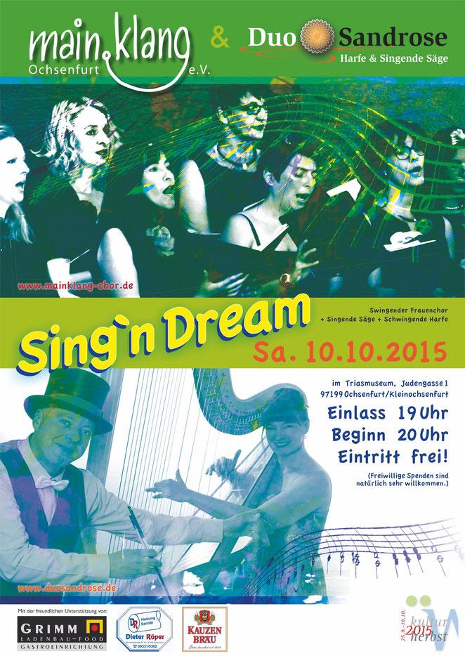 Mainklang Konzert 2015