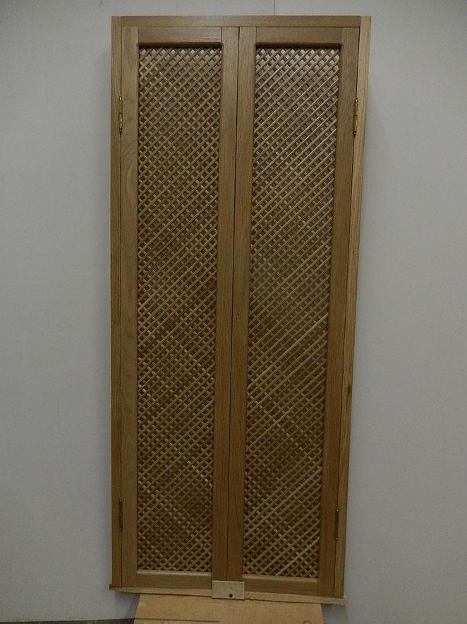 Мебельные дверки из дуба