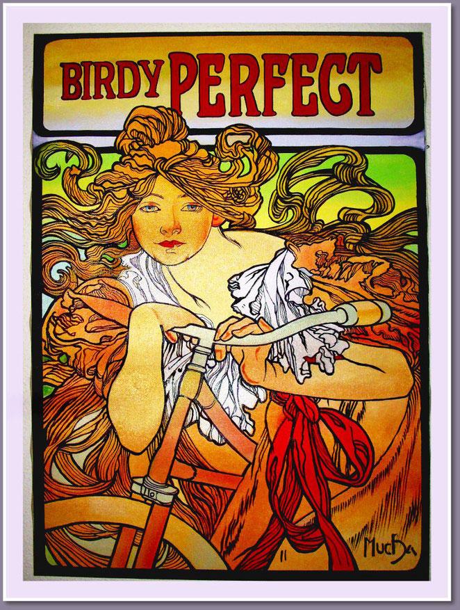 Birdy perfekt