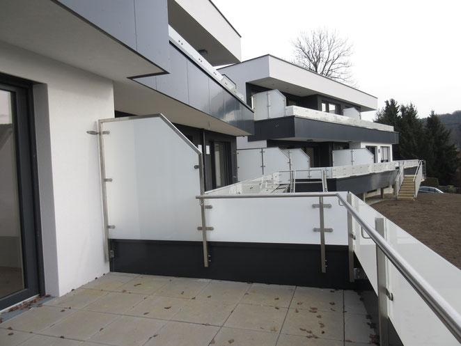 Reiter GmbH - energiebaumeister.at; Wohnen am Himmelreichweg - die etwas andere Perspektive