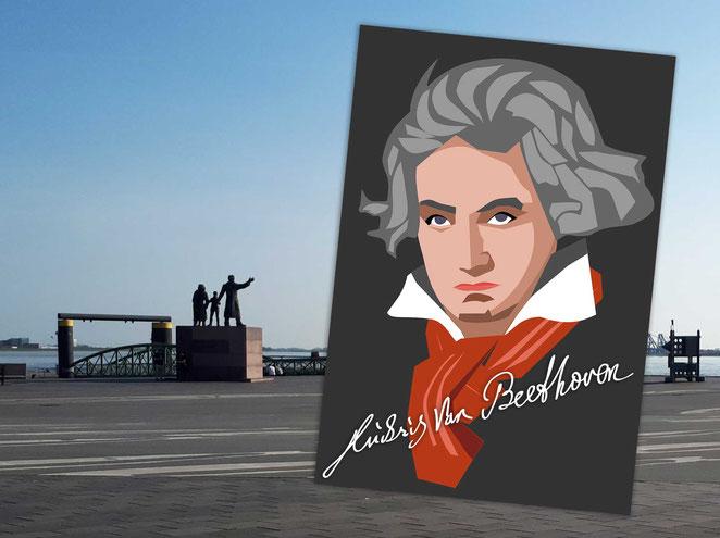 Crowdfunding: Beethovens 9. Sinfonie in Bremerhaven, Foto: Andre Kleinhanns