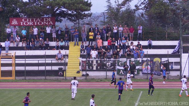 2014-15 Derthona-Sancolombano 1-1