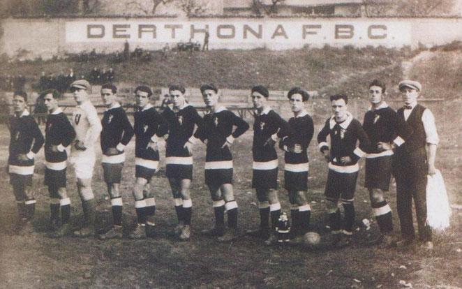 Derthona primi anni'20