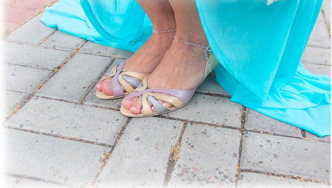 свадебные босоножки туфли Севастополь Киев